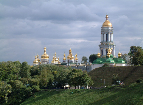 Ukraine.Lavra
