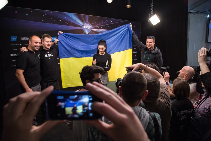 eurovision ukraine 2014